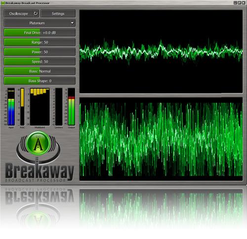 Breakaway Broadcast